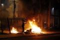 Nočný požiar v obytnom dome v Marseille si vyžiadal štyri obete