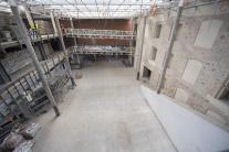 Bez názvuRekonštrukcia budovy Slovenskej národnej