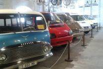 TV REPORTÁŽ:V Múzeu dopravy sú prototypy konštruktérov legendárnej BAZ