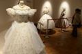 VIDEO: Výstava šiat Sisi predstaví luxusné materiály, volániky a čipky