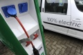 Nemci aj napriek štátnej dotácii nemajú záujem o elektromobily