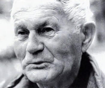 Uplynie sto rokov od narodenia českého spisovateľa Bohumila Hrabala