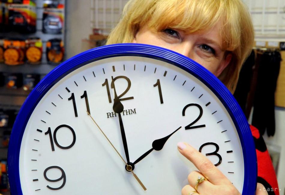 Neurologička: Posun času sa môže podpísať pod horší spánok a únavu