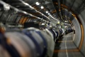 Lasica prerušila činnosť Veľkého hadrónového urýchľovača