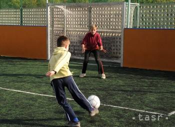 Futbalová akadémia pomôže profesionálnej výchove mladých talentov
