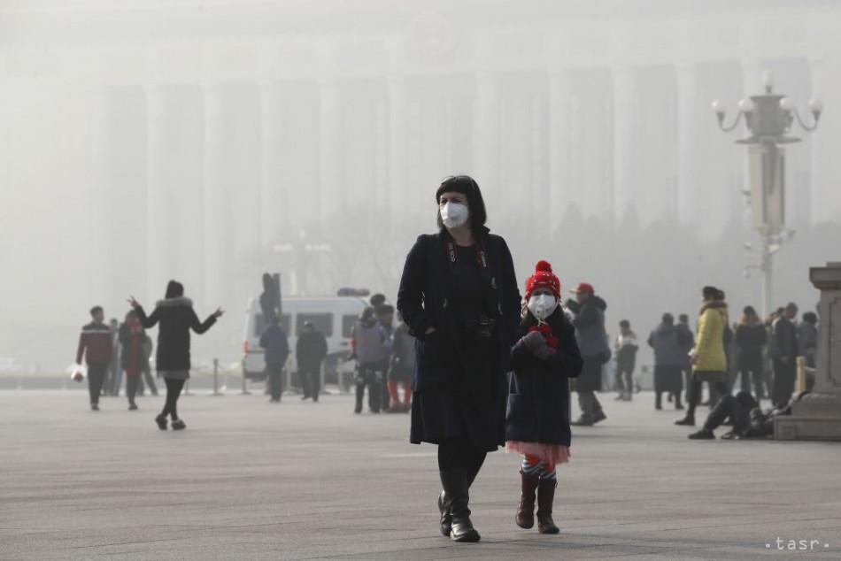 Čína odmietla podpísať vyhlásenie s EÚ ohľadom klimatických zmien 46fc3be58d4