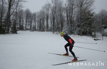 Počasie lyžiarom praje, bežkovať sa dá aj na trase Šachtičky-Donovaly
