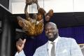 NBA: Lakers odhalili bronzovú sochu Shaquillea O'Neala
