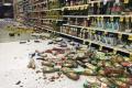 Centrálnu časť Talianska zasiahlo zemetrasenie s magnitúdou 6,2