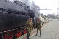 Pancierový vlak Štefánik