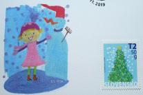 Vianočná pošta v Rajeckej Lesnej