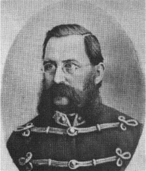 Pred 175 rokmi sa narodil vedec a pedagóg Ivan Branislav Zoch