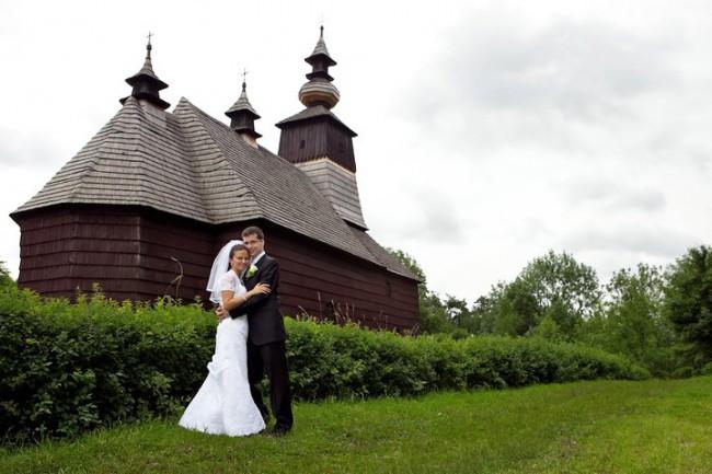 8d6062ded Netradičné miesta pre vašu vysnívanú svadbu - 24hod.sk
