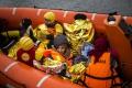 Pri Cypre zachránili sýrskych migrantov, kapitán utiekol