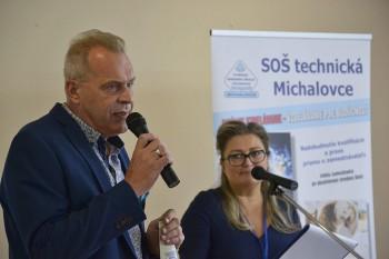 Konferencia SOŠT Michalovce k duálnemu vzdelávaniu