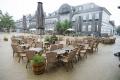 Rozsiahle povodne sužujú Nemecko, materiálne škody sú mliiónové