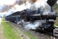 VIDEO: Čiernohronská železnica otvorila svoju tridsiatu sezónu