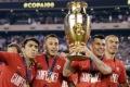 Futbalisti Čile obhájili titul na Copa America