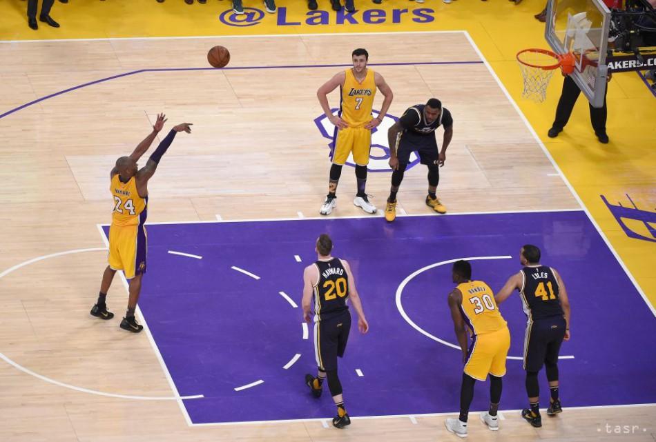 02ac5451b092f Hráči NBA budú mať na dresoch reklamy, očakávajú milióny ročne