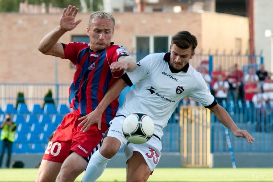 1d3e360ba2958 Senica vyhrala v 5. kole futbalovej ligy nad Spartakom Trnava 3:0