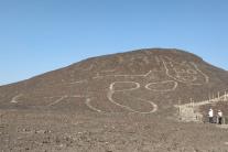Po hieroglifoch prichádzajú geoglify