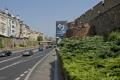 Bratislavské mestské hradby po rýchlej rekonštrukcii postupne otvárajú