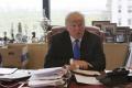 D. Fischer: Trump chce pristupovať k svetovej politike ako biznismen