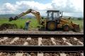 Výmena koľajníc medzi Hulom a Podhájskou si vyžiada náhradnú dopravu