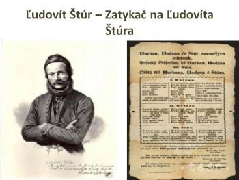 Prešov: V Rákociho paláci odhalia zabudnutý list Štúra a Hurbana