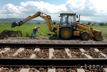 Mzda v stavebníctve sa zvýšila v decembri 2015 medziročne o 10,9 %