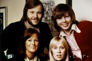 ABBA a Roxette nebudú chýbať pri uvedení do národnej siene slávy