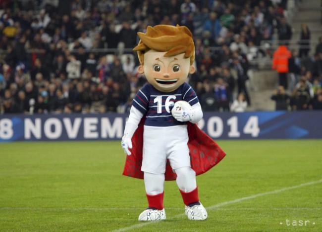 8fb6ce0ea1886 Organizátori futbalového EURO 2016 vo Francúzsku v utorok 18. novembra 2014  predstavili maskota turnaja. Je ním komiksová postava chlapca odetého do ...