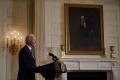 Biden podpísal sériu nariadení podporujúcich rasovú spravodlivosť