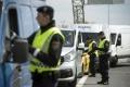 V Grécku odhalili päť prevádzačov, zadržali viac ako 30 migrantov