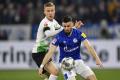 Mönchengladbach predĺžil zmluvu so švédskym obrancom Wendtom