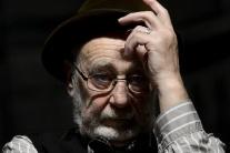 SMUTNÁ SPRÁVA: Herec Leopold Haverl nás opustil