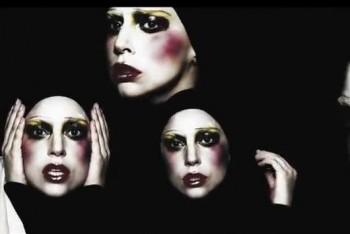 Lady Gaga vydáva dnes nový album Artpop