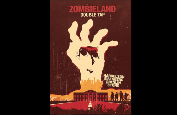 Bizarná rodinka opäť proti hordám zombie