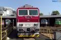 Unikátny vlakový videoprojekt: Z tratí do rušňa radu 361