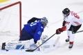 Kanada rozdrvila Tím Európy v poslednej minúte a získala Svetový pohár