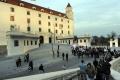 Na Bratislavskom hrade sa možno veľa dozvedieť o živote Keltov u nás
