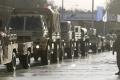 Cez územie Slovenska sa budú opäť presúvať armádne konvoje