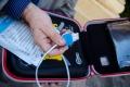 Devínska N. Ves zakúpila defibrilátor, prvý v tejto mestskej štvrti