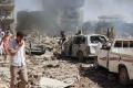 Počet mŕtvych pri bombovom útoku v sýrskom Kámišlí stúpol na 67