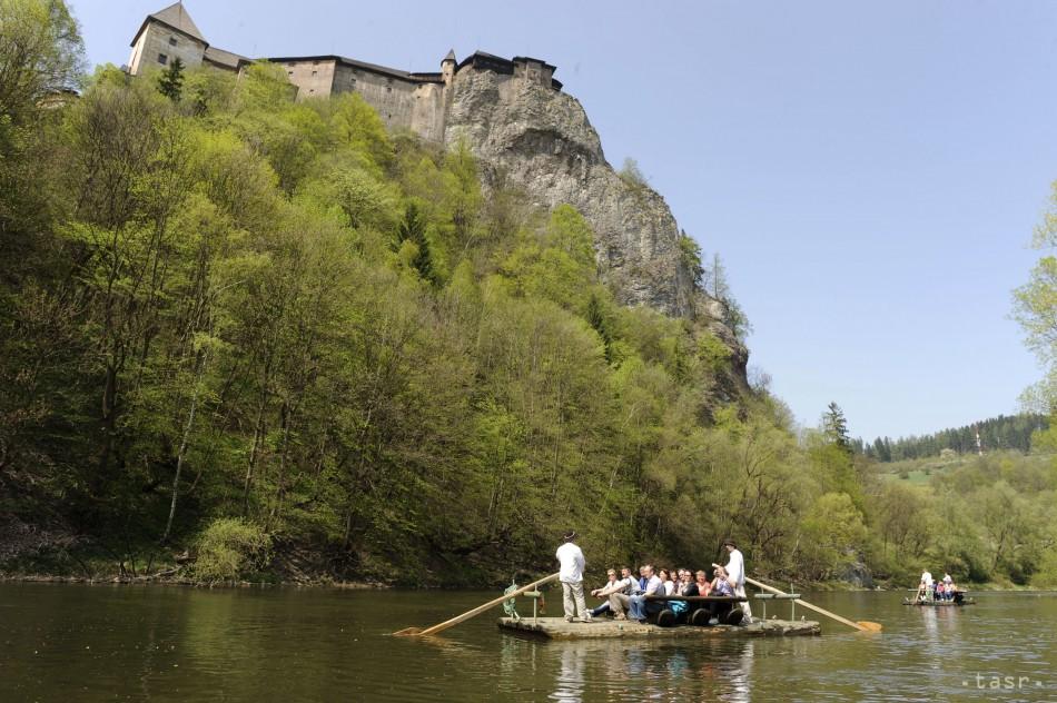 Do rieky Orava uniká jedovatý arzén, ochranári žiadajú rýchle riešenie