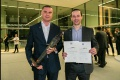 Lidl získal ocenenie za udržateľnosť architektúry a výstavby