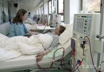 Prvá poradňa pre dialyzovaných:Pacienti si v Bratislave spolu pomáhajú
