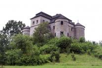 Kaštieľ v Dolnej Mičinej