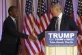 Trump vybral svojho bývalého rivala Bena Carsona za ministra výstavby