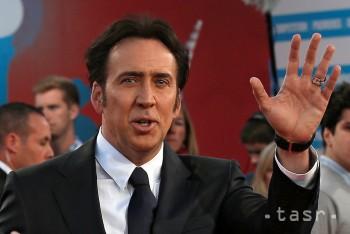 Nicolas Cage získal Oscara za podmanivú sondu do duše človeka